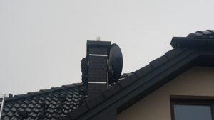 Montaż anten satelitarnych Warszawa Praga Południe