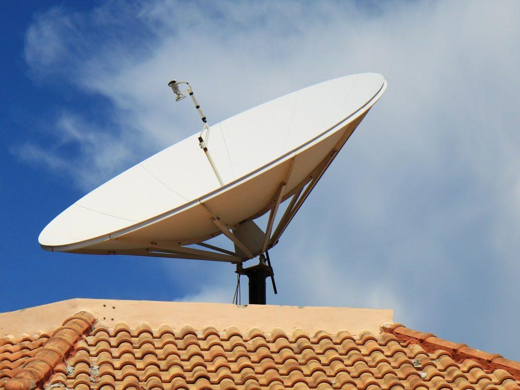 Montaż anten Cyfrowego Polsatu Warszawa