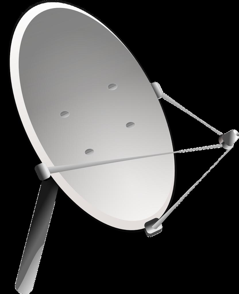 Montaż anten Halinów