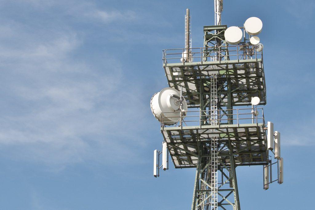 montaż anten Długa Szlachecka