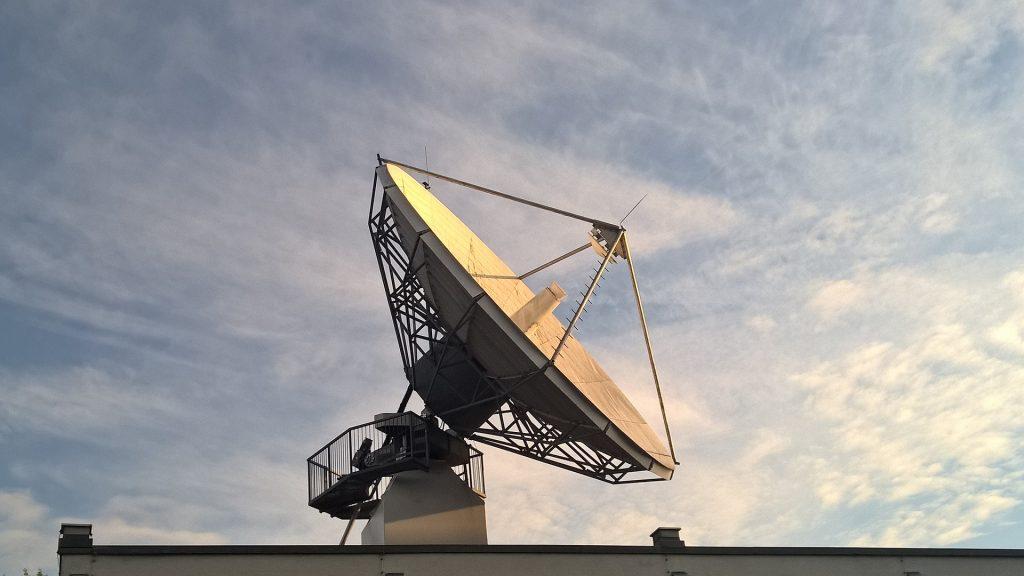 montaż anten wiązowna