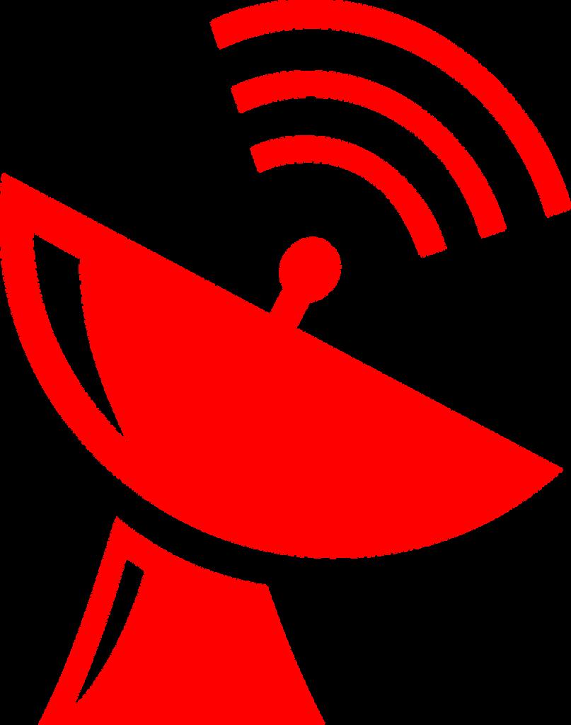 Montaż anten Majdan