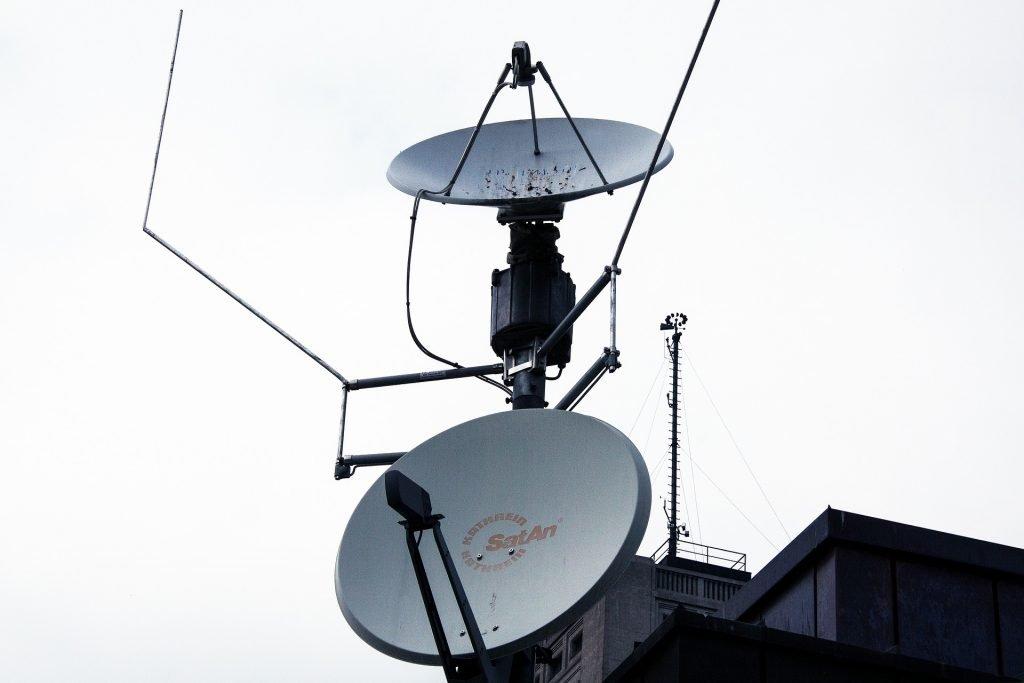 montaż anten Warszawa Żoliborz