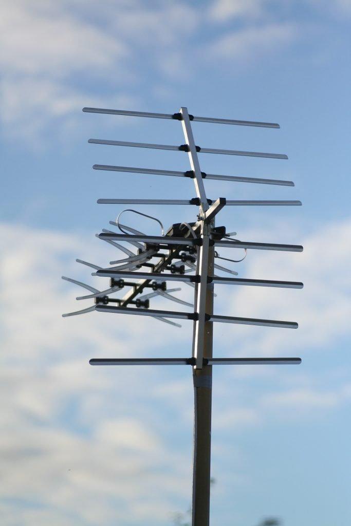 montaż anten Warszawa Sadyba