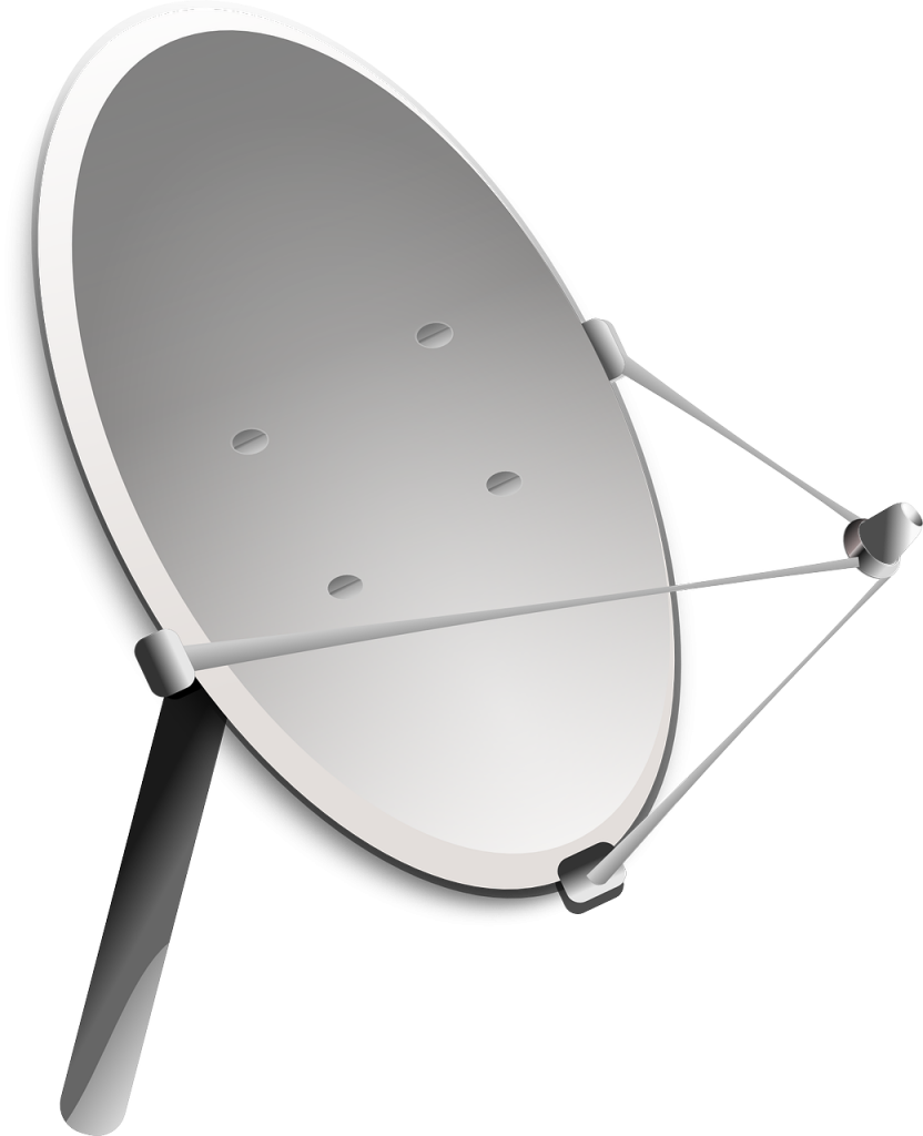 montaż anten Warszawa Wola