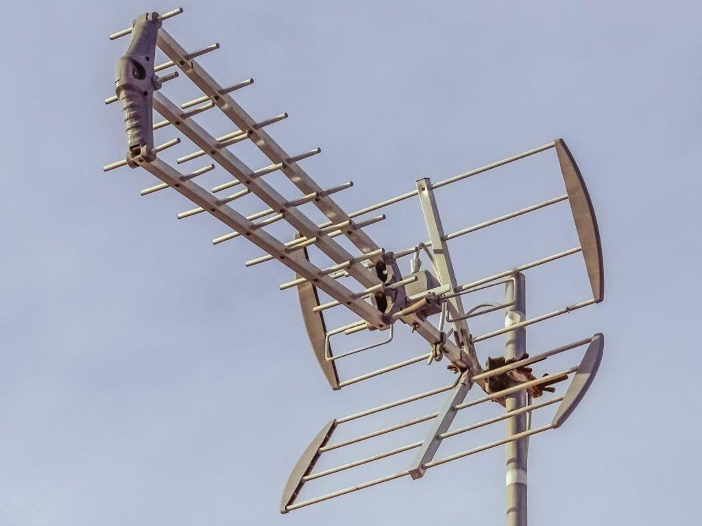 montaż anten Wołomin