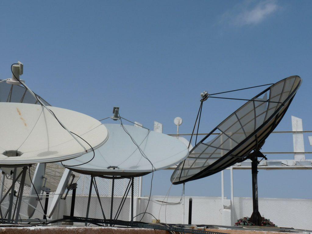 montaż anten Warszawa Ursynów