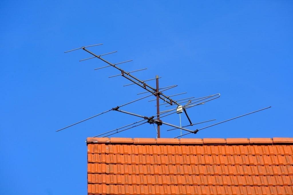 montaż anten Karczew