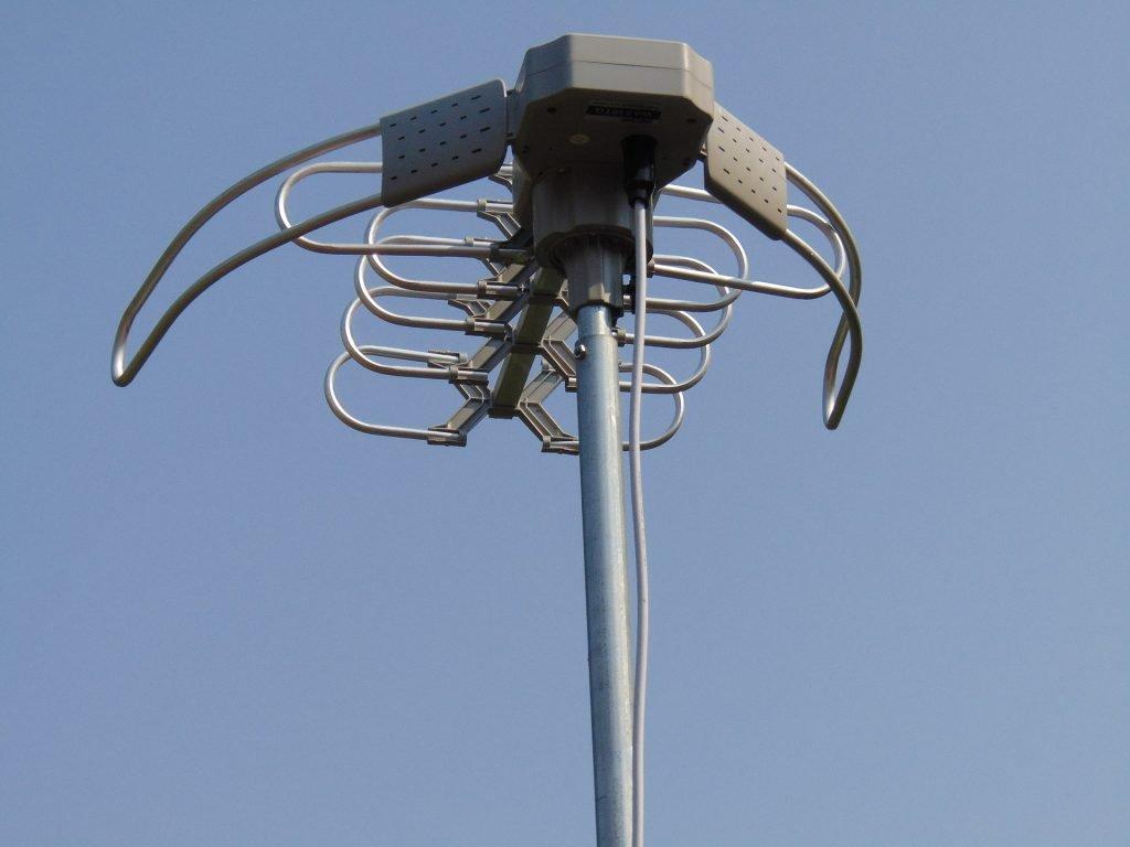 montaż anten Warszawa Włochy