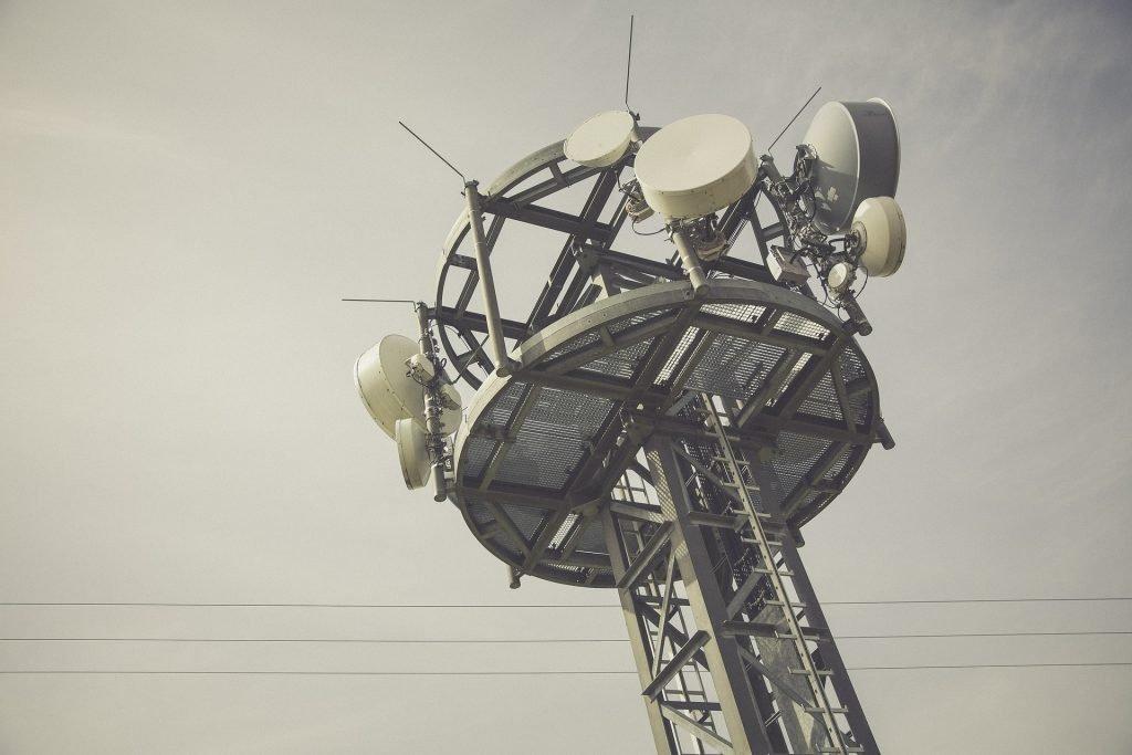 montaż anten Warszawa Ochota