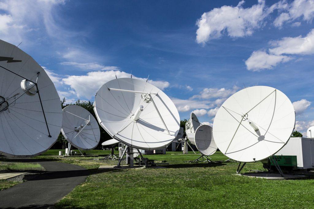 montaż anten Warszawa Bemowo